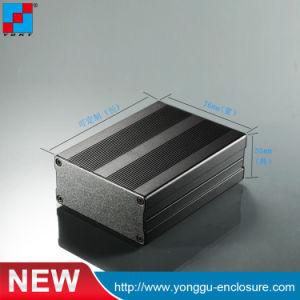 Настраиваемые корпус из алюминия или солнечной энергии системы