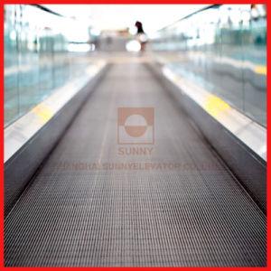 0° Beweglicher Weg-Rolltreppe für großen Passagier-Fluss