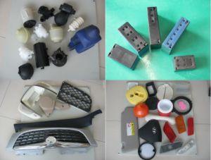 플라스틱 쉘 밀봉을%s 초음파 용접 기계