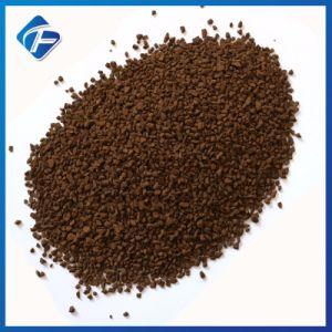 Mn 25-45 % de manganèse de sable pour enlever de fer de l'eau