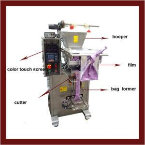 Le café de poudre automatique Coco les emballages alimentaires/paquet de poudre d'emballage de la machine