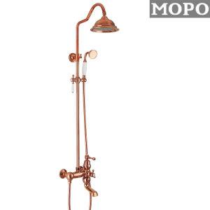 Sanitarywareの浴室のアクセサリのシャワーの蛇口のシャワーのコック