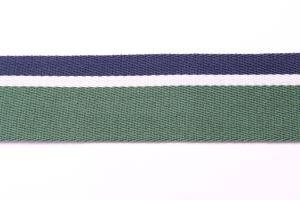 Uitstekende kwaliteit Geïmiteerdee Katoenen Singelband voor Zak en Riem (1821-11)