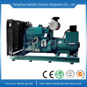 紫外線抵抗力がある天候および摩耗の保護顧客用発電機