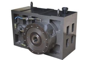 고무와 플라스틱 Machiery를 위한 새로운 조건 Zlyj 시리즈 압출기 변속기