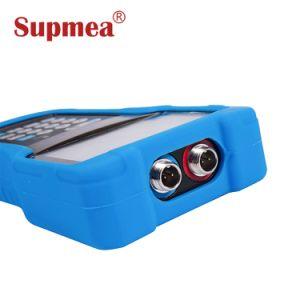携帯用タイプ超音波流れメートルクランプの流水