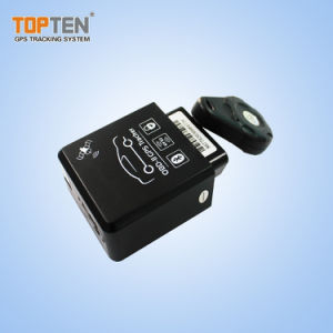 GPS van de Kaart SIM van Ce RoHS Erkende GPS van de Auto van de Drijver Tk228 van het Voertuig Drijver met OBD- Gegevens en de Lezing van de Code van de Fout (tk228-SU)