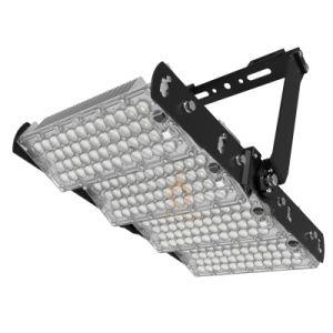 160lm/W 100-1500étanche ajustable haute puissance W LED Projecteur haute mât pour l'extérieur du stade de l'aéroport de Golf de quai de conteneur de l'éclairage