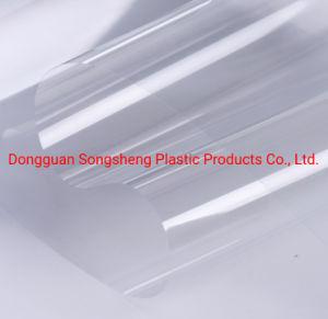 El fabricante / Venta Directa de Fábrica de PVC de alta permeabilidad de la hoja de la bobina de APET Anti Nuevo Material ecológico Non-Toxic separable y cubierto de hojas de PVC de la película