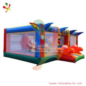 Hinchables Combo hinchables personalizados / Salto bouncer para el alquiler (LY-BO287)