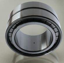SL1850 Double-Row série complète de roulements à rouleaux cylindriques