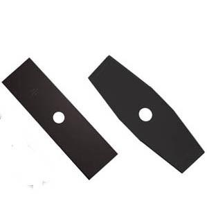 2t cepillo cuchilla cortadora/cuchilla cortadora de césped