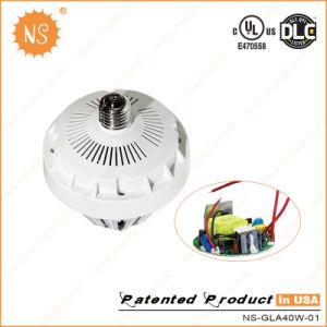 Lámpara LED de alta potencia 50W Jardín de luz LED