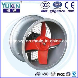 Conduit haute vitesse ventilateur axial AC (SF-G)