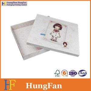 Embalaje de cartón Caja de regalo de papel para regalo