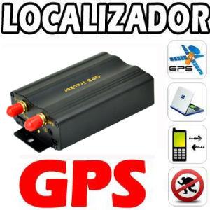 EchtzeitCar GPS Tracker Tk103A Google Maps Tracking mit Web Platform/Mobile APP