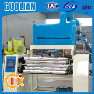 Macchina a nastro multifunzionale di Gl-1000d BOPP Taiwan