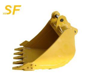 ISO/Ce/SGS anerkannter hydraulischer Exkavator-Hochleistungswannen-/Bucket-Rad-Exkavator