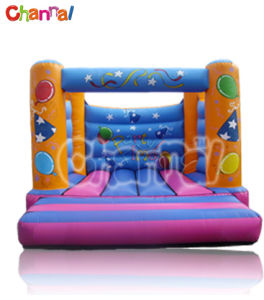 Gorila de aire inflables inflables trampolines/niños saltando House BB118