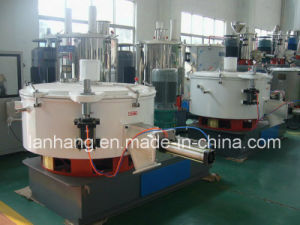 Hot Sell Shl Series misturador de refrigeração de PVC
