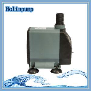 중국 공급자 소형 잠수할 수 있는 수족관 물 연못 펌프 (HL-3500)