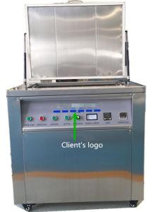 차는 초음파 청소 기계 세륨 중국 공장을 분해한다