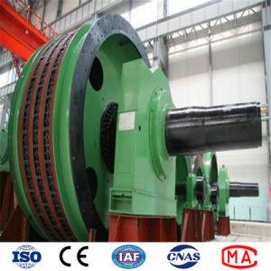 石炭の金属のためのJkmタワーのMultロープの摩擦鉱山の起重機