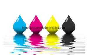 El óxido de hierro amarillo para Construcion, pintura y revestimiento