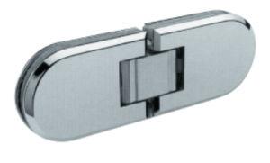 Cabina de Duche de vidro, a dobradiça da porta de vidro