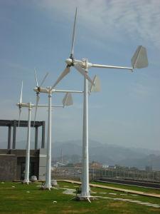 De Turbogenerator van de Molen van de Wind van Customerized