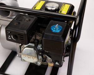 3 Polegadas irrigação agrícola Honda Motor a gasolina da bomba de água