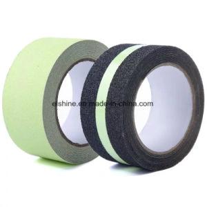 PVC材料6hoursの暗い反スリップテープEsasp06の白熱時間白熱をE照らしなさい