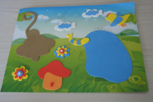 EVA Foam Craft for Kids (EVAH523)