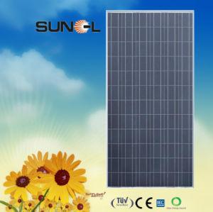 290W policristalino módulo solar (SNM-P290(72)