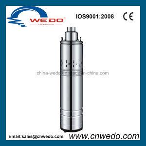 5qgd2.5-50-0.55 submersible électrique de la pompe à eau pour irrigation