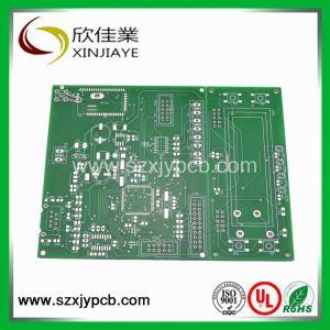 Fabbricazione del circuito stampato del calcolatore