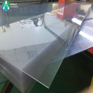 厚いプラスチックボード熱い曲がることのための堅いPVCシート