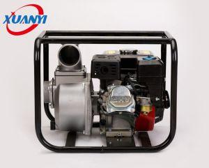 Wp30X Landwirtschafts-Bewässerung-Benzin-Motor-Wasser-Pumpe