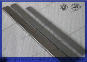 Stroken en Staven van de Hulpmiddelen van het Carbide van het wolfram de de Scherpe