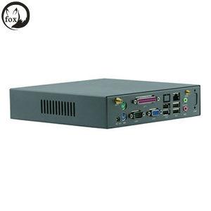 Mini PC, el HTPC 1037U montable en rack de seguridad de red/Escuela de hardware para el hogar y oficinas
