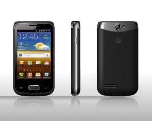 3.5 telefono a due bande doppio dell'altoparlante PDA di pollice SIM grande (8150)