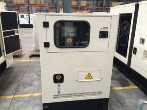leiser Dieselgenerator 70kVA mit Motor Bf4m2012 Deutschland-Deutz für im Freiengebrauch