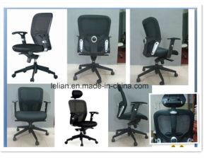 Mobilia della presidenza dell'ufficio delle forniture di ufficio della maglia di alta qualità (LL-OF010)