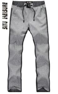 2015 nuovo Design Linen Casual Sport Pants per Men (119)