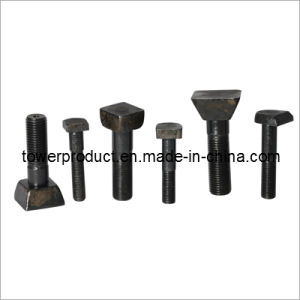 Carbon Steel, Stainless Steel/Public garden Bolts (MGS-SQ008)