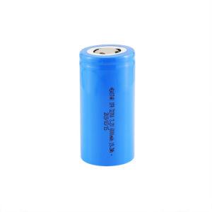 Дешевые цены литиевая батарея 3.2V 6000mAh LiFePO4 ячейка батареи для освещения улиц солнечной энергии