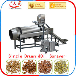 Industrial totalmente automática de equipamento de alimentos para animais