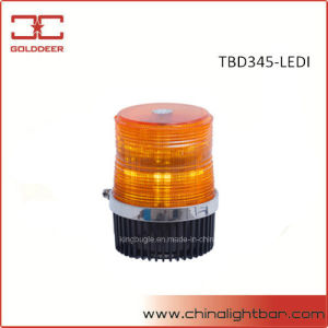 Bernsteinfarbiges LED-Warnleuchten-Röhrenblitz-Leuchtfeuer (TBD345-LED)