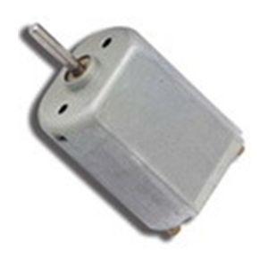 Micro Motor DC, para la impresora
