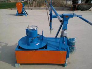 ラインをリサイクルするゴム製パン粉の生産ライン及び無駄のタイヤ
